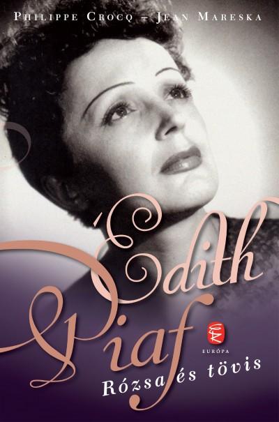 Philippe Crocq - Jean Mareska - Édith Piaf