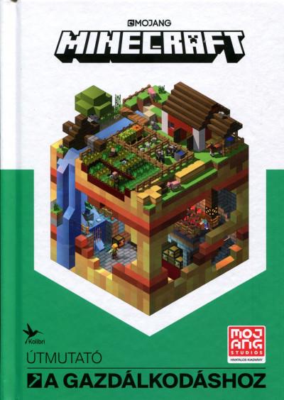 Alex Wiltshire - Minecraft - Útmutató a gazdálkodáshoz