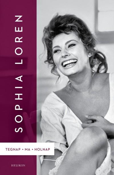 Sophia Loren - Tegnap, ma, holnap