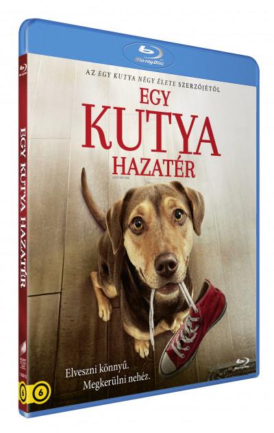 Charles Martin Smith - Egy kutya hazatér - Blu-ray