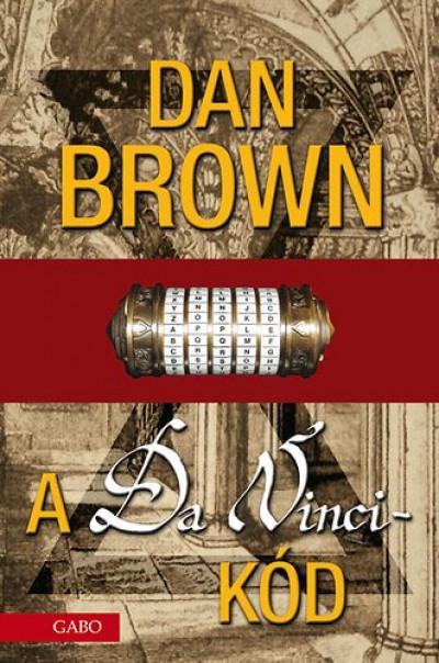 Dan Brown - A Da Vinci-kód