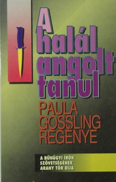 Paula Gosling - A halál angolt tanul