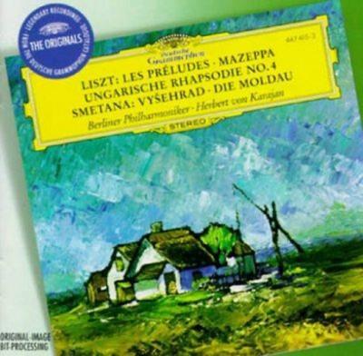 - Liszt: Les Préludes
