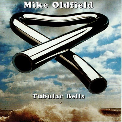 Mike Oldfield - Tubular Bells - CD