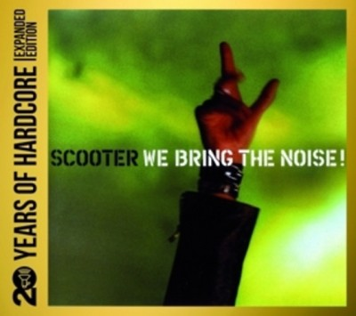 - 20 Years: We Bring The Noise! - CD