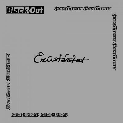 Black-Out - Ezüstkötet - CD