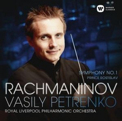 - Rachmaninov - I. Szimfónia (Vasily Petrenko)