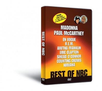 - Best of NBC - DVD