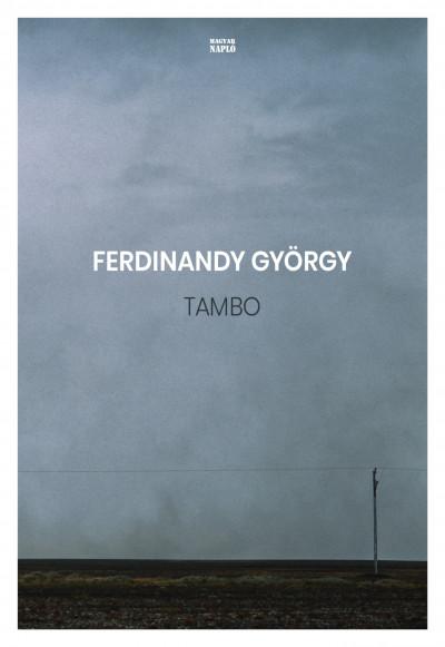 Ferdinandy György - Tambo