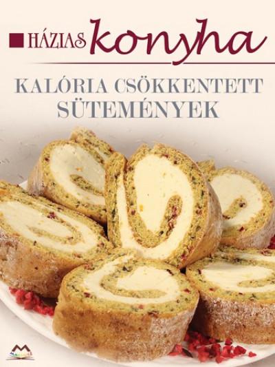 - Kalóriacsökkentett sütemények