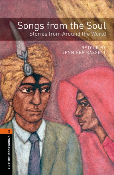 Jennifer Bassett - Songs from the Soul - Stories from Around the World