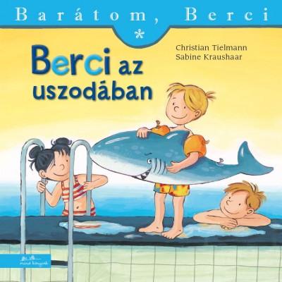 Christian Tielmann - Berci az uszodában
