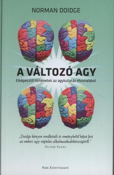 Norman Doidge - A változó agy