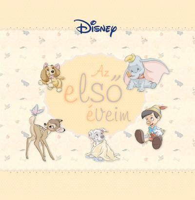 - Disney - Az első éveim