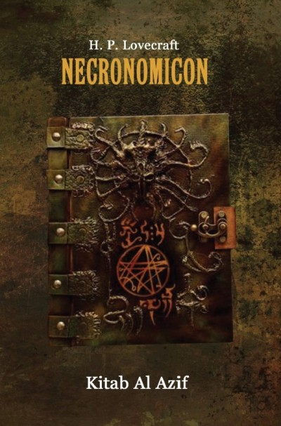 Howard Philips Lovecraft - Necronomicon