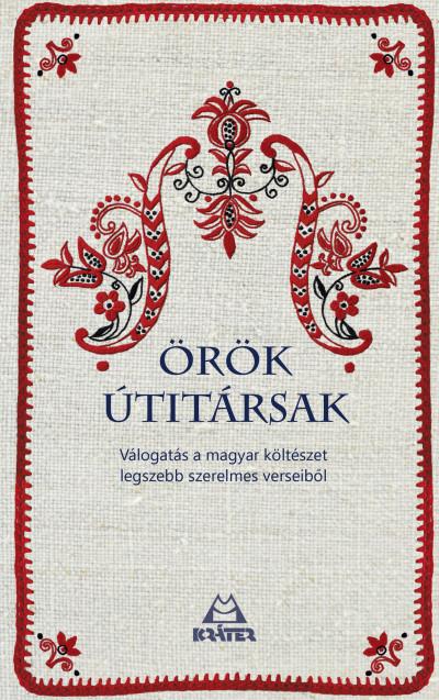 Lisztóczky László  (Összeáll.) - Örök útitársak