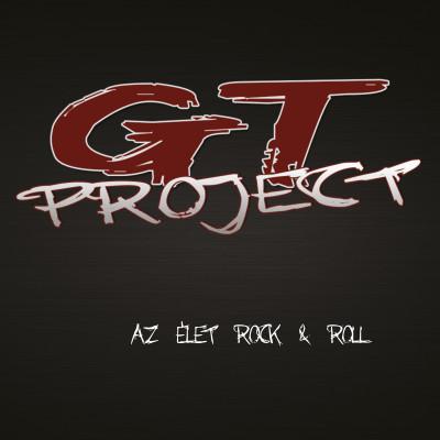 Gt Project - Az élet Rock & Roll - CD