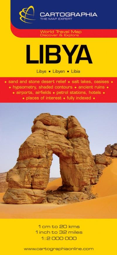 - Libya