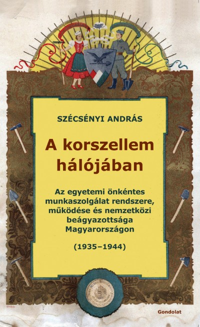 Szécsényi András - A korszellem hálójában