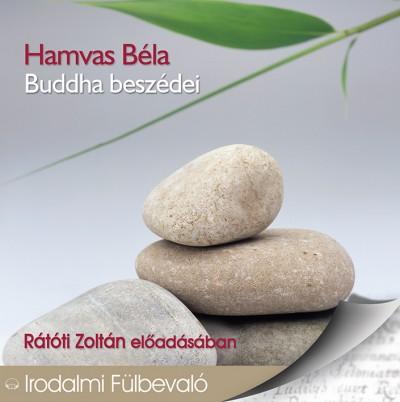 Hamvas Béla - Buddha beszédei - Hangoskönyv