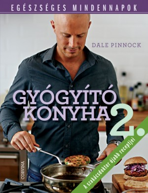 Dale Pinnock - Gy�gy�t� konyha 2.
