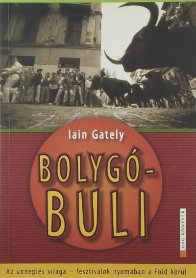 Iain Gately - Bolygóbuli