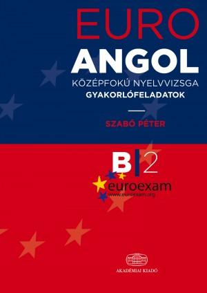 Szab� P�ter - Euro Angol k�z�pfok� nyelvvizsga