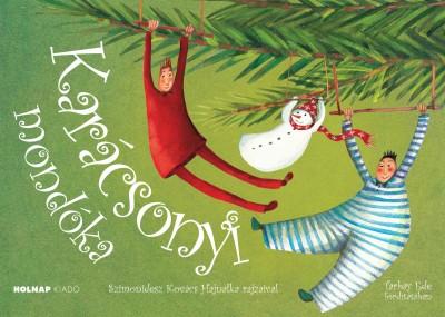 - Karácsonyi mondóka
