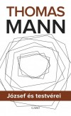 Thomas Mann - J�zsef �s testv�rei I-II-III.