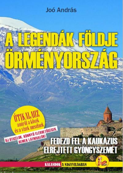 Joó András - Örményország