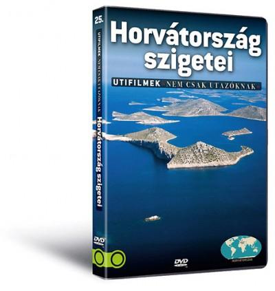 - Horvátország szigetei - DVD