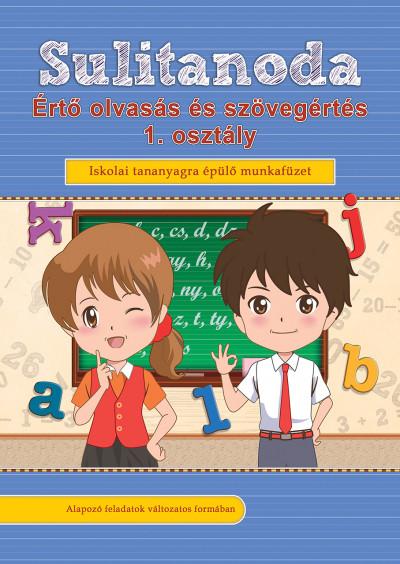 - Sulitanoda - Értő olvasás és szövegértés 1. osztály