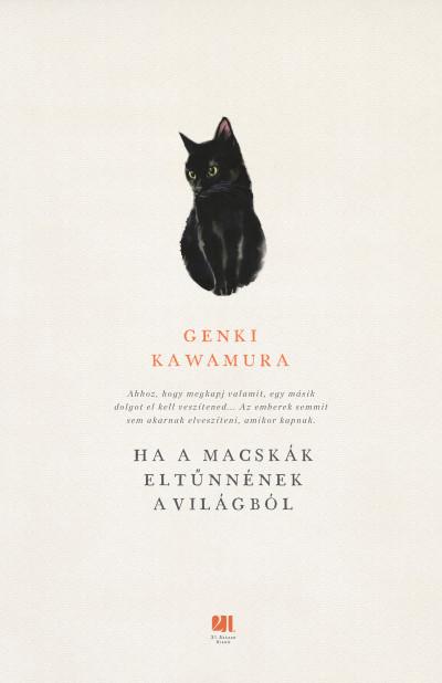 Genki Kawamura - Ha a macskák eltűnnének a világból