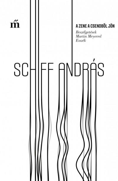 Martin Meyer - Schiff András - A zene a csendből jön