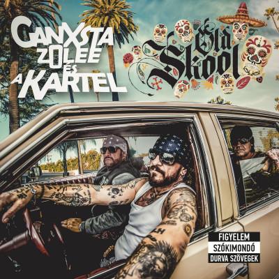 Ganxsta Zolee - Oldskool - CD