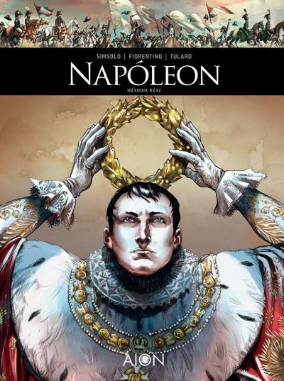 Simsolo - Napóleon - Második rész