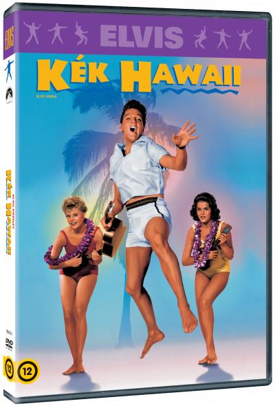 Norman Taurog - Elvis Presley: Kék Hawaii - DVD