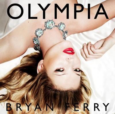 Bryan Ferry - Olympia - CD