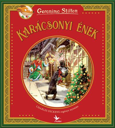 Geronimo Stilton - Karácsonyi ének