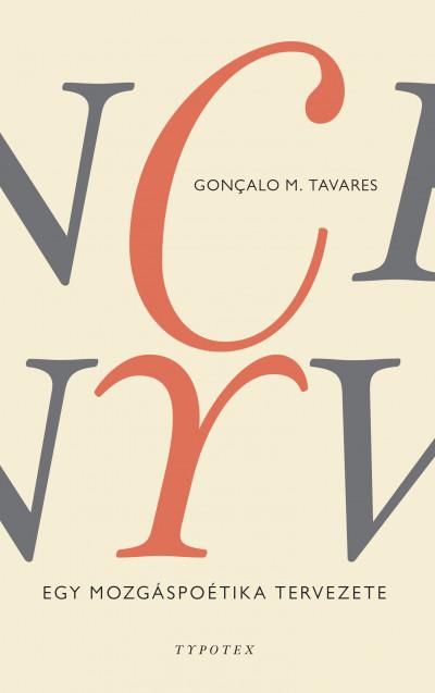 Goncalo M. Tavares - Tánckönyv