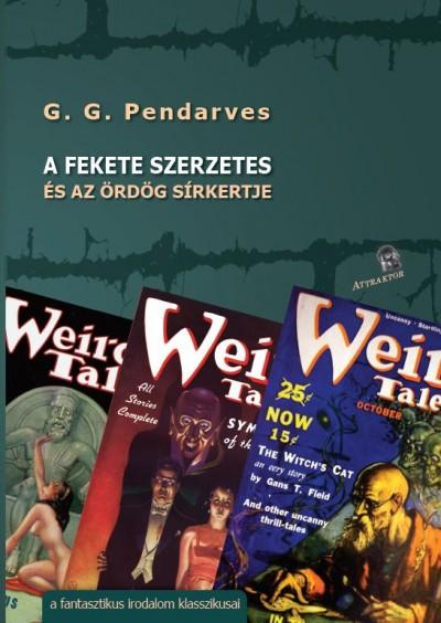 G.G. Pendarves - A fekete szerzetes