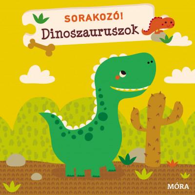 - Sorakozó! - Dinoszauruszok