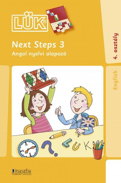 - Next Steps 3.