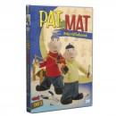 - Pat és Mat avagy a kétbalkezesek 3. - DVD