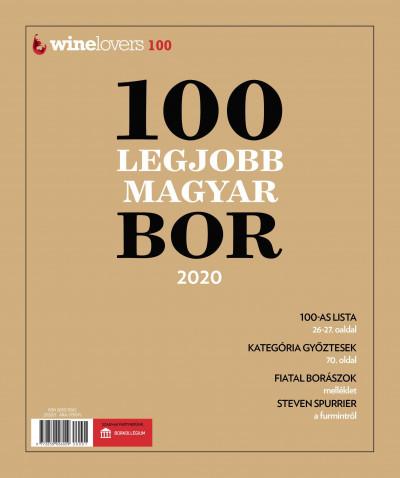 - 100 legjobb magyar bor 2020