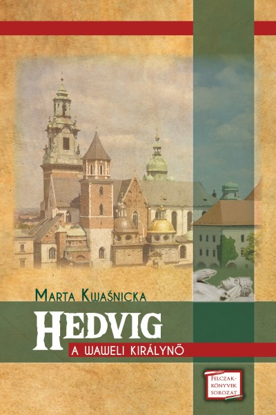 Marta Kwasnicka - Hedvig