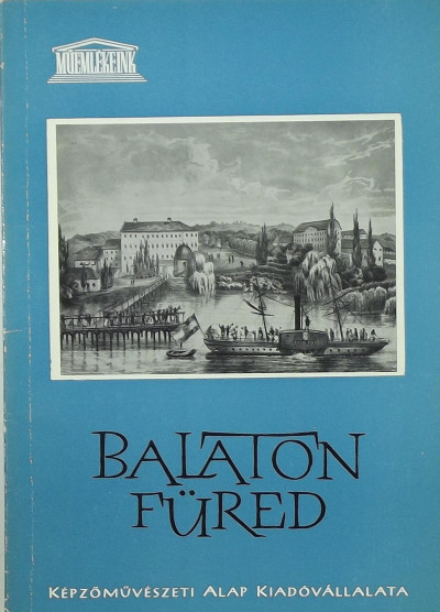 Szalai Imre - Balatonfüred