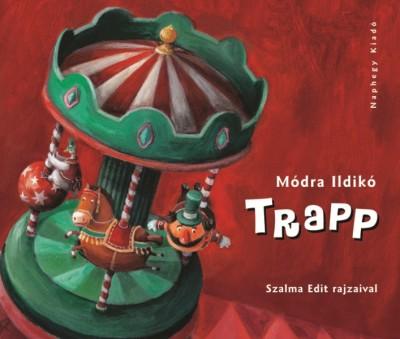 Módra Ildikó - Trapp