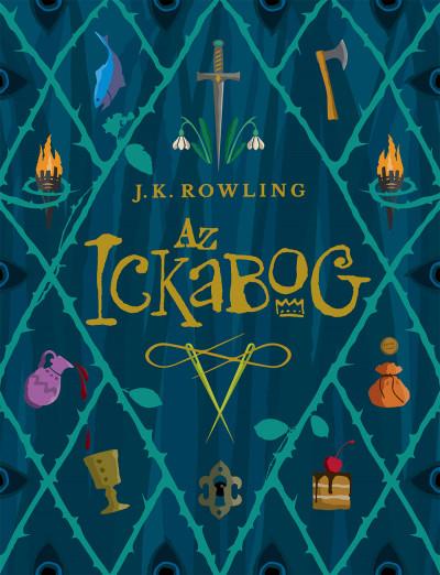 J. K. Rowling - Az Ickabog
