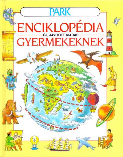 Jane Elliott - Colin King - Enciklopédia gyermekeknek